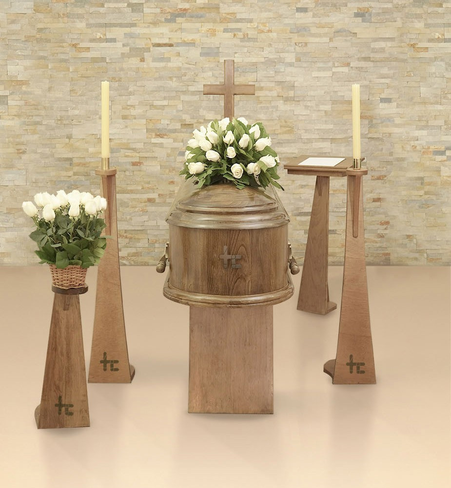 Funeraria del Hogar de Cristo, planes 200, ceremonias funeraria
